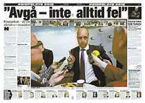 Aftonbladet har i många artiklar rapporterat kring skattefusket bland politiker.