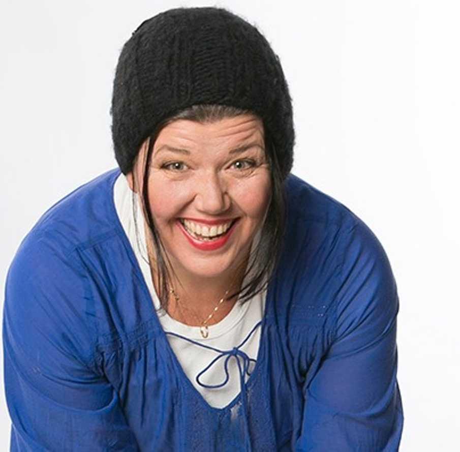 Karin M Nilsson var pianist på Svenska balettskolan i Göteborg och spelade under Alicia Vikanders balettlektioner.