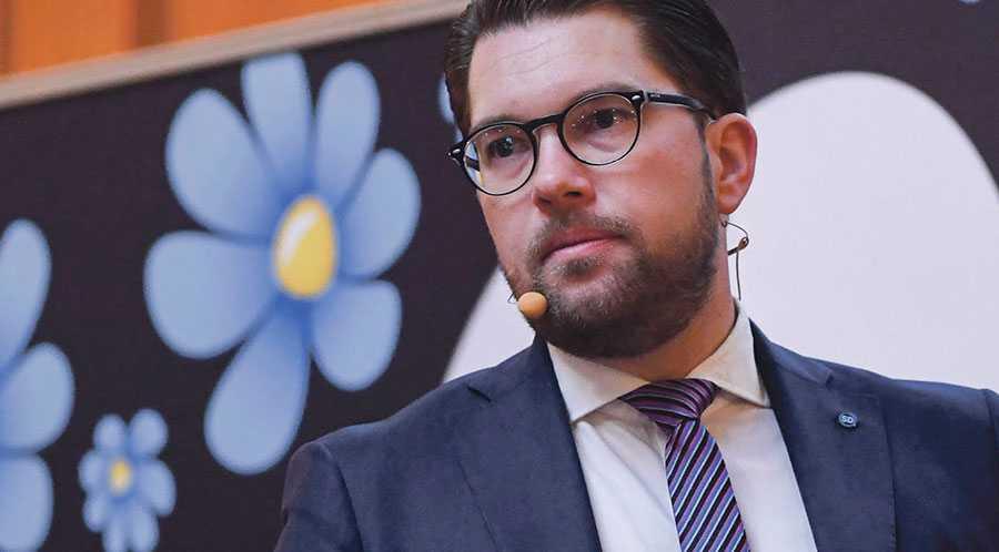 Den som blivit utsatt för ett grovt brott ska inte behöva riskera att springa på sin gärningsman på gatan bara några månader senare, skriver Jimmie Åkesson.