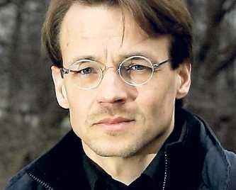 Markku Rummukainen.