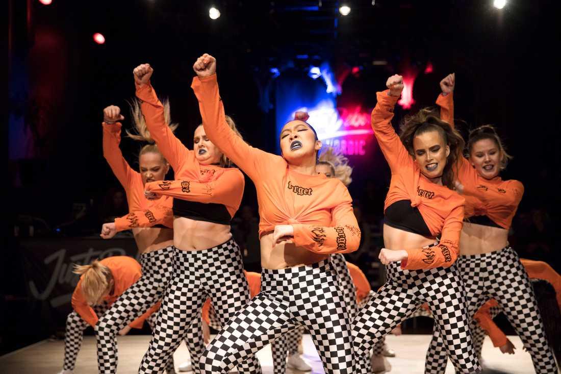 När Malmö Dance Week förra året arrangerades för första gången lockades 5 000 besökare.