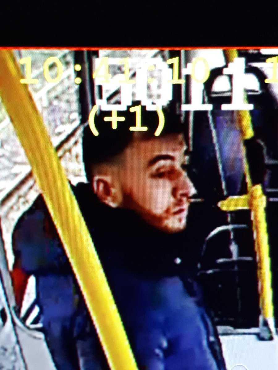Gökmen Tanis, 37, söks av polisen.
