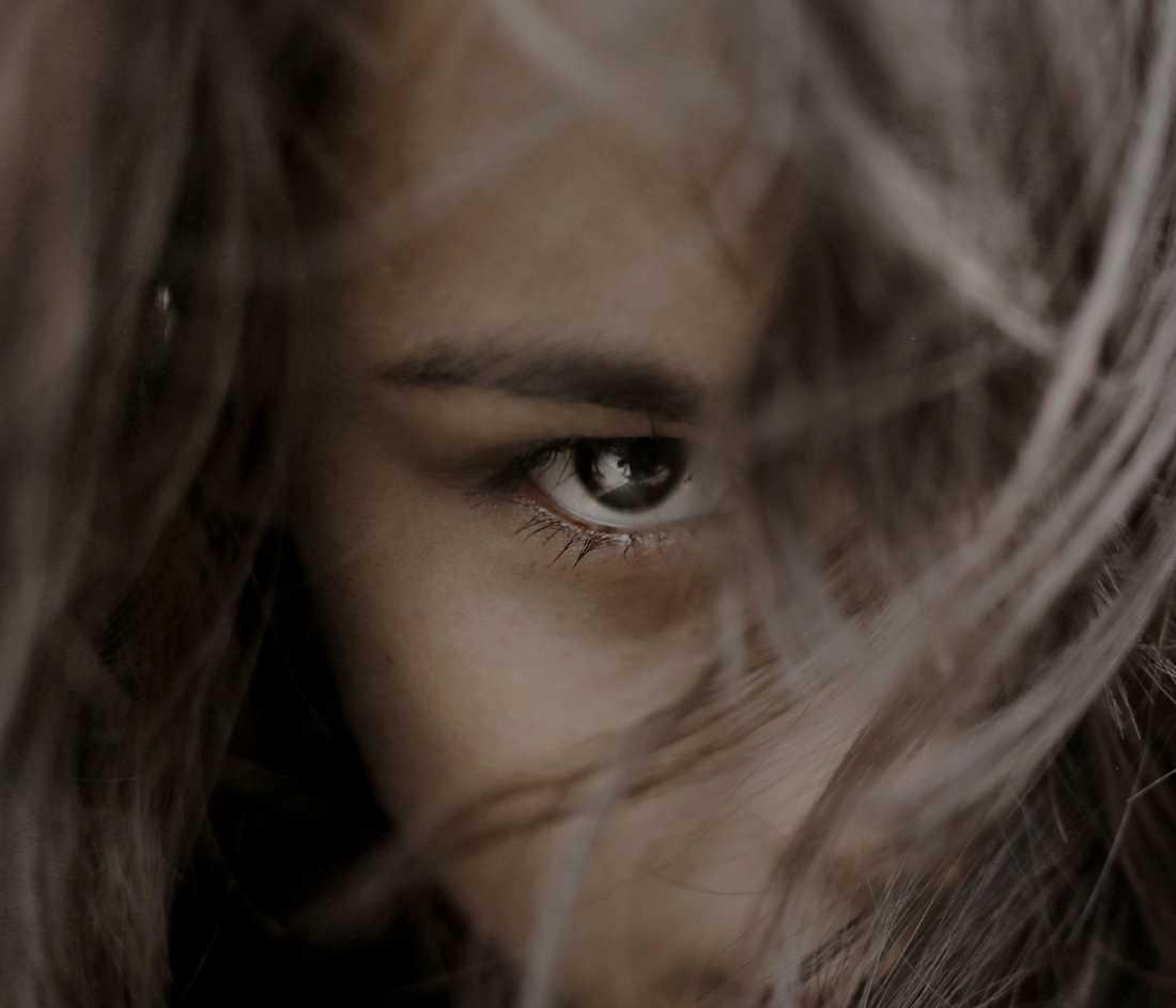 Josefina, 13 år