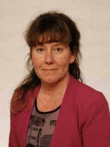 Ninnie Lindell, Moderaterna i Bjuv