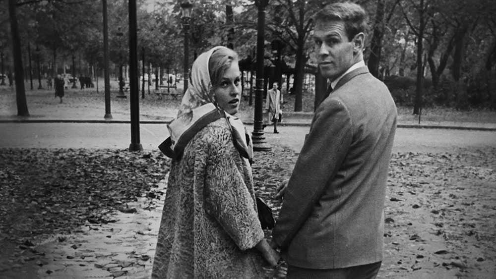 Sven Tumba och hustrun Mona, född Nessim. De var gifta i över 50 år.