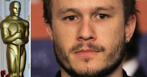 Heath Ledger vann en postum Oscar för bästa manliga biroll.