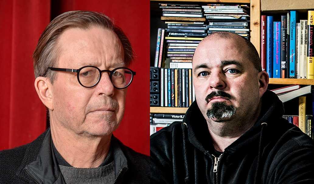 Steve Sem-Sandberg och Johan Jönsson är nominerade från Sverige till Nordiska rådets litteraturpris.