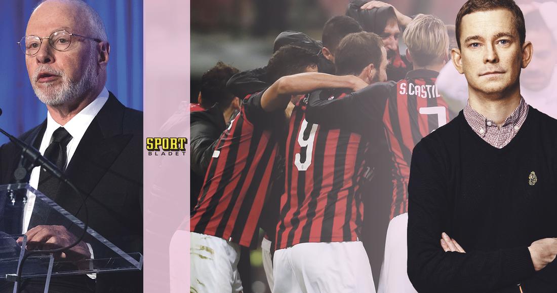 1d5d71e2344 Erik Niva om Milans nya ägare – Elliott Management | Aftonbladet