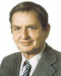 I dag är det 20 år sedan Sveriges statsminister Olof Palme mördades på Sveavägen i Stockholm.