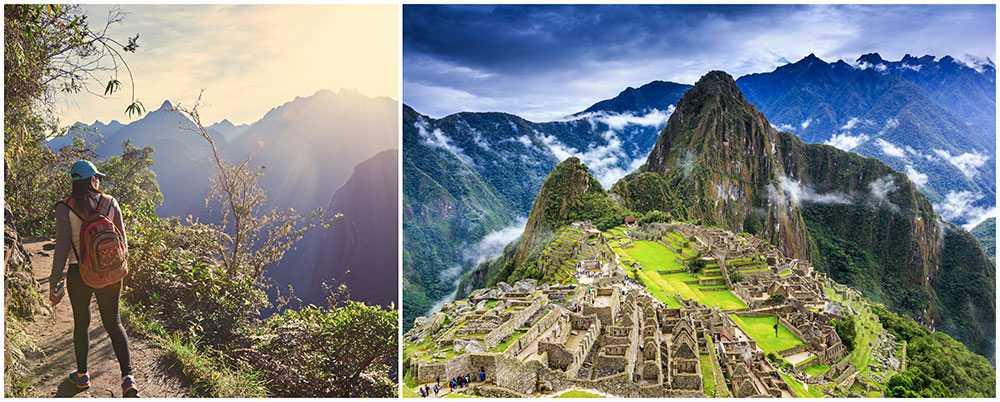Machu Picchu inför hårdare regler för turister.