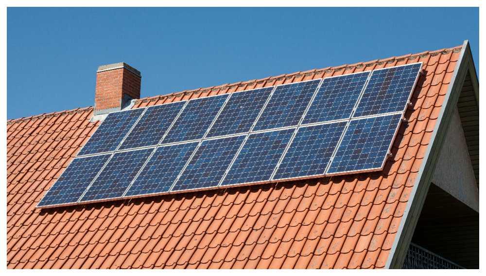 Nu blir det lättare att skaffa solpaneler.