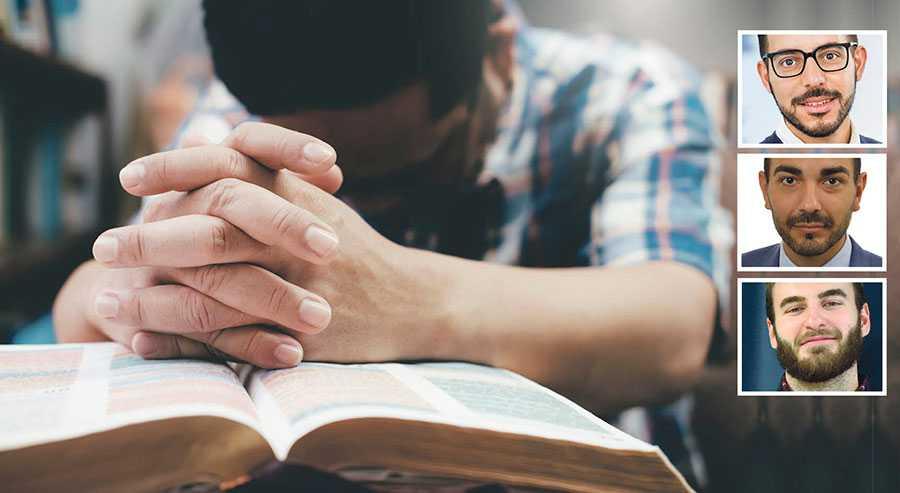 """Trots att det inte längre finns något att """"bota"""" har vi de senaste åren allt oftare hört om människor som blivit tvingade att besöka präster, imamer eller självutnämnda amatörpsykologer för att bli renade från onda andar, skriver Robert Hannah, Arman Teimouri och Christoffer Heimbrand."""