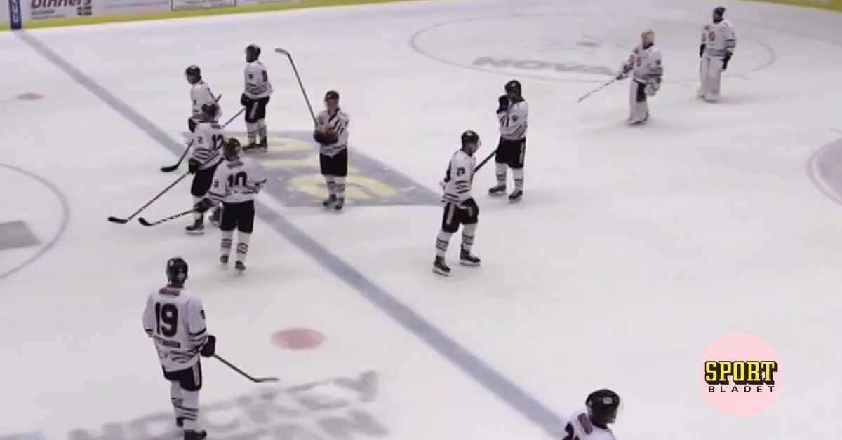 Mariestad övertygade – vidare till playoff