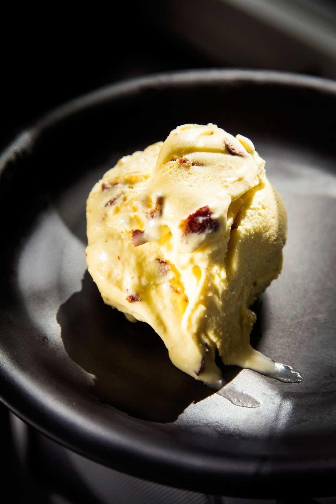 ...som glass till exempel