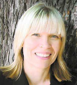 """""""Jag träffar ofta människor med miljoner på banken som fortfarande oroar sig för att inte överleva"""", säger coachen Nina Jansdotter."""