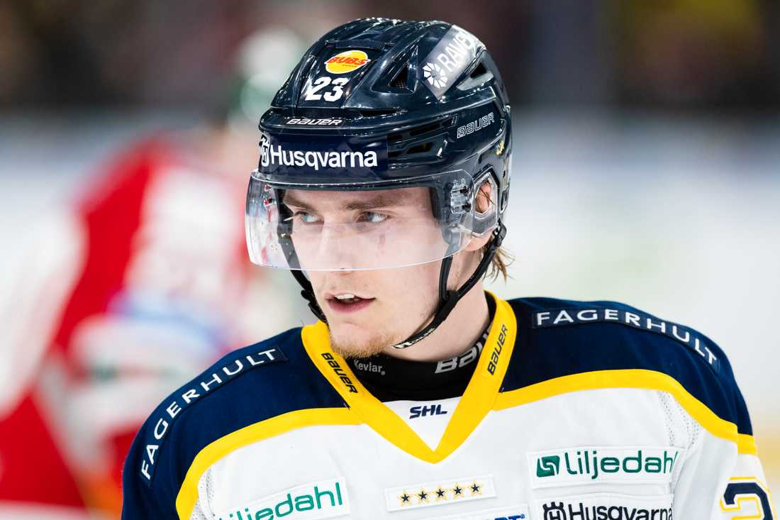Lias Andersson.