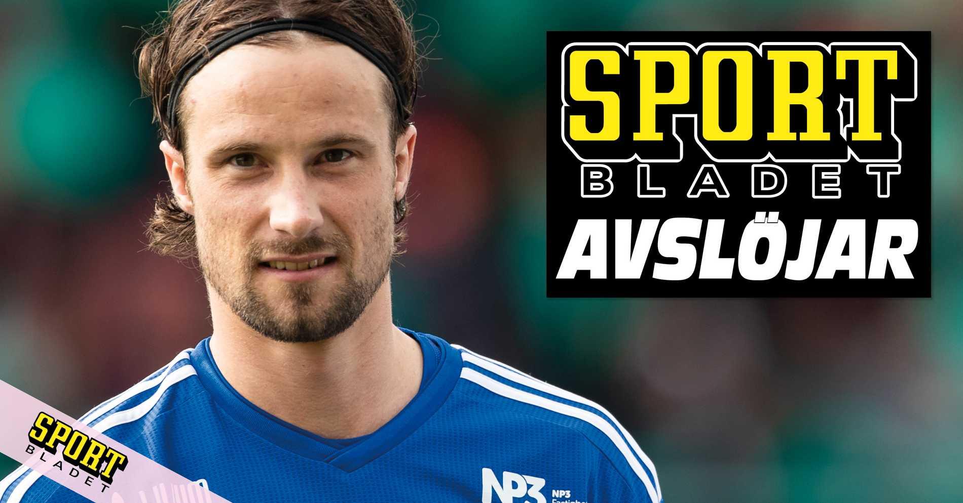 Avslöjar: IFK Göteborg nära att värva Hallenius
