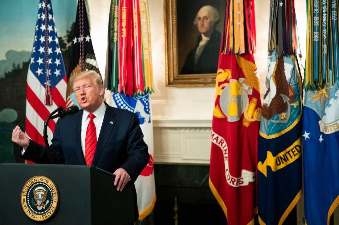 Även om Donald Trump intecknade elimineringen av Abu Bakr al-Baghdadi som ett resultat av hans eget arbete, säger källor till New York Times att räden mot al-Baghdadi kunde ske trots, och inte på grund av, Trumps agerande.