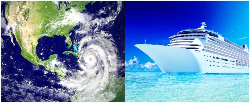 Irma ställde till med nya villkor för kryssningen i Karibien.