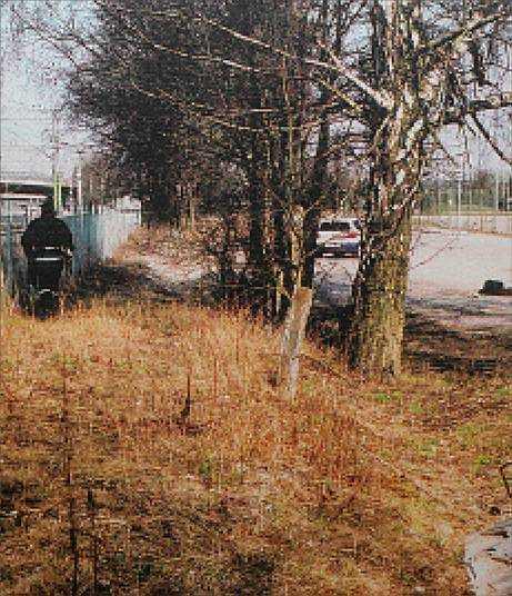 Här dödades Helena av den i dag 45-årige mannen