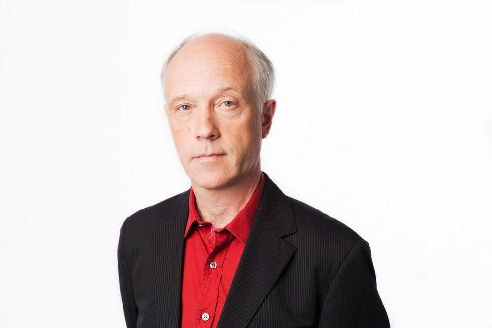 Nils Horner blev 51 år gammal.