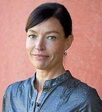 Anna Norlén, psykolog och psykoterapeut.