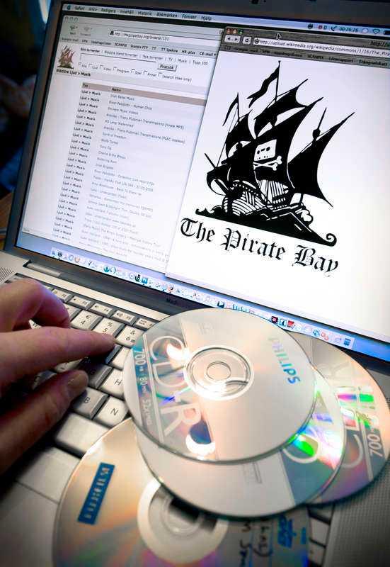 Grundarna av fildelningsajten The Pirate Bay ställs inför rätta 2009 och döms till slut till fängelse samt böter på mellan 32 och 46 miljoner kronor.