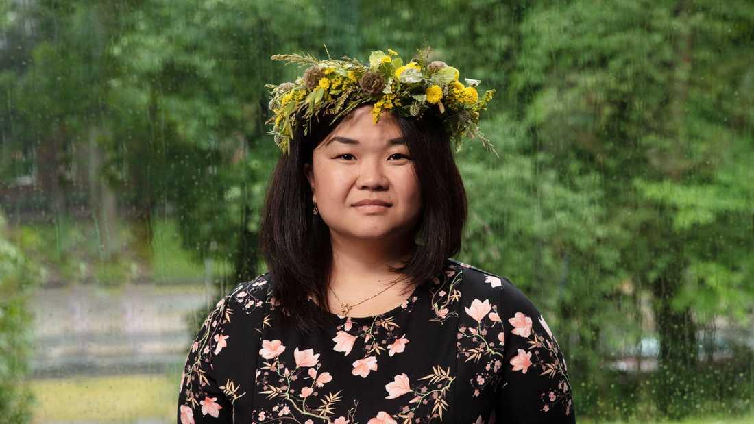 Madeleine In Hwa Björk berättar om den cyniska adoptionsindustrins lögner.