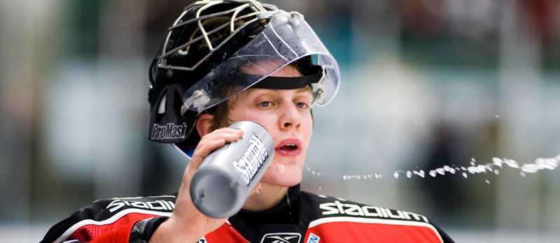 Niklas Svedberg.