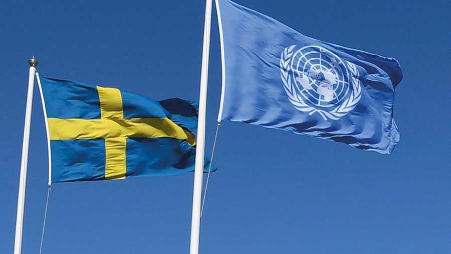 Även i Sverige debatteras rättighetsfrågor,klimatet, jämställdheten, barns situation, migrationen och hotet från populistiska och extremistiska rörelser – allt detta är frågor som kommer diskuteras i FN under det kommande året då världsorganisationen också fyller 75, skriver sex svenska FN-relaterade organisationer på internationella dagen för mänskliga rättigheter.