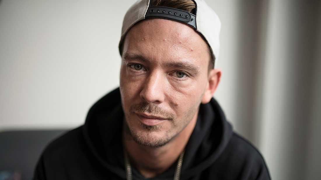Joakim Lundell.