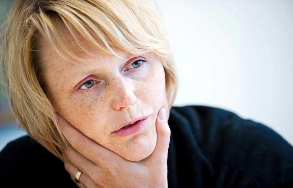 IT- och energiminister Anna-Karin Hatt (C) skiljer sig – för andra gången.