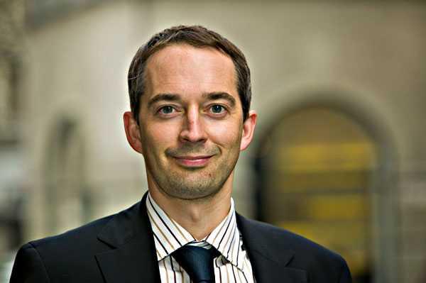 Lars Frisell, chefsekonom på Finansinspektionen.