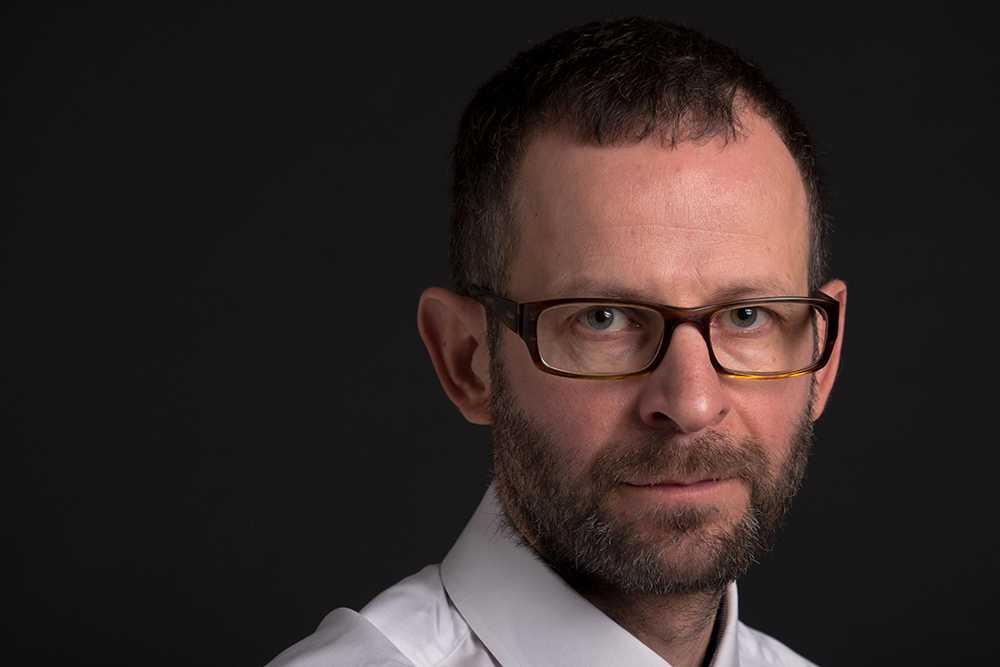 David Östby