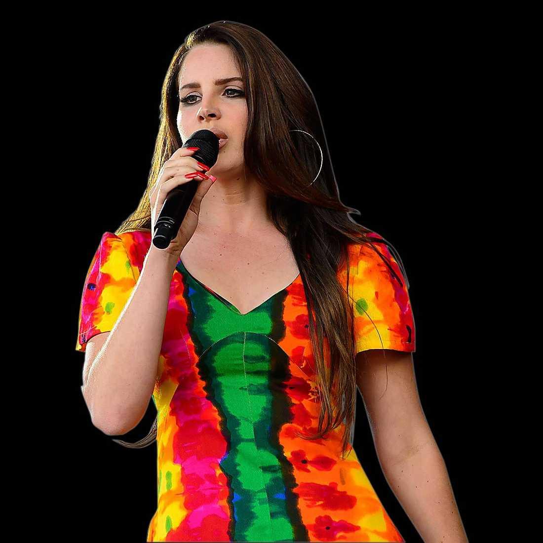 """Både Lana Del Rey och Ainbusk Singers har sjungit """"The other woman"""", en evergreen med mycket svärta som lever ett eget liv."""