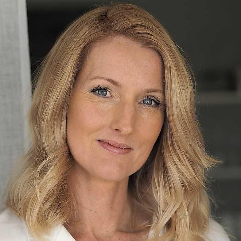 Eva-Lena Rylander.