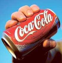 Läskigt En läsk om dagen blir med tiden en rejäl utgift.