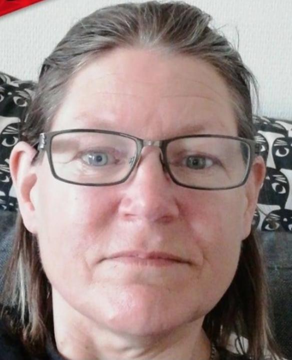 Carina Askeroth döms till livstids fängelse.