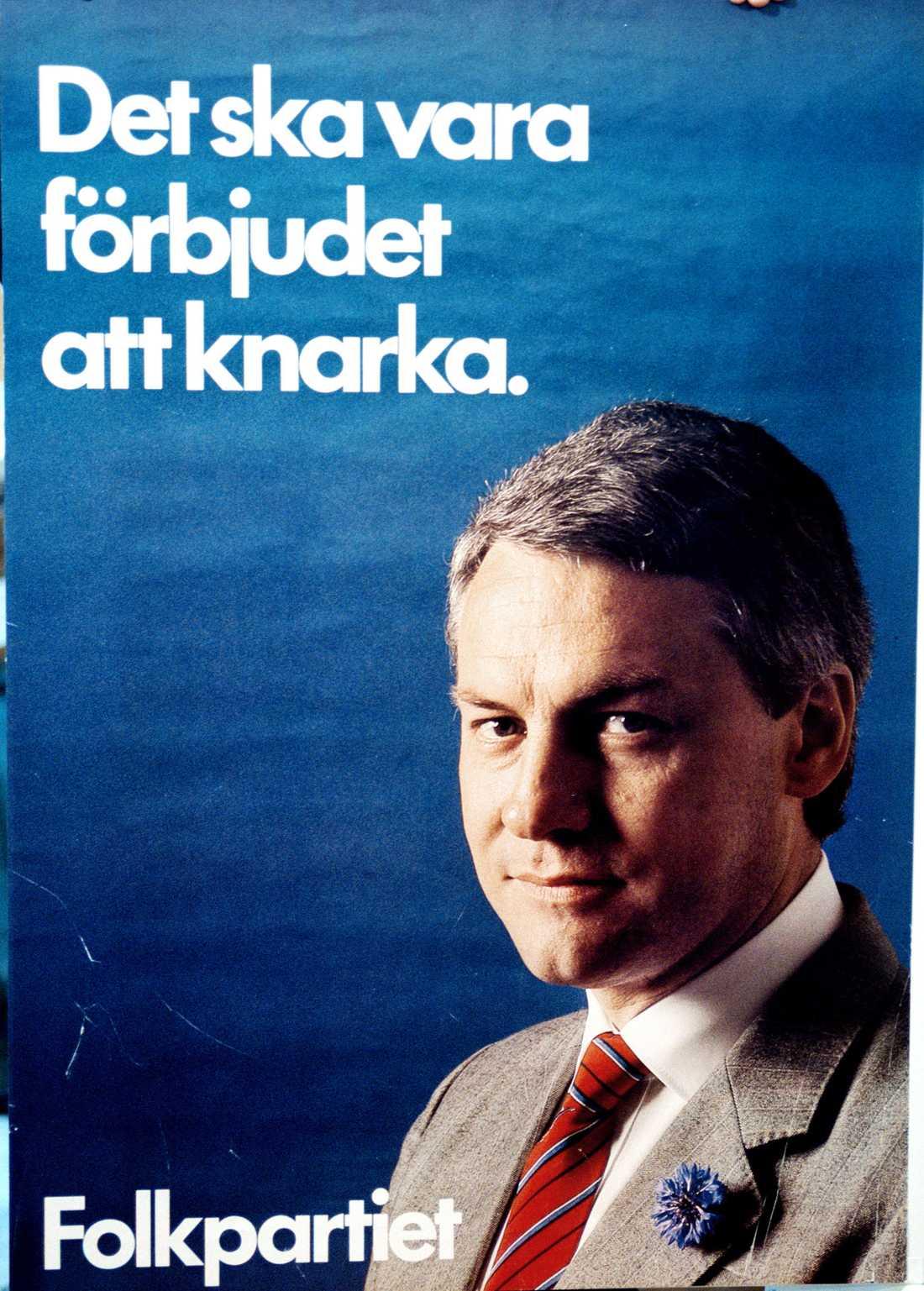 Folkpartiet Datum okänt.