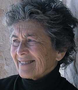 Gisèle Littman.