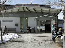 Det privata äldreboendet Tallgården i Enebyberg norr om Stockholm. Här levde den åldrade storspionen sina sista år, mycket omtyckt av såväl personalen som av sina grannar.