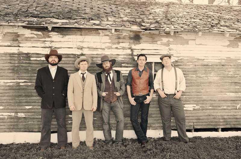 Oklahoma-bandet Turnpike Troubadours förvaltar countryns själ som vore den en helig graal.