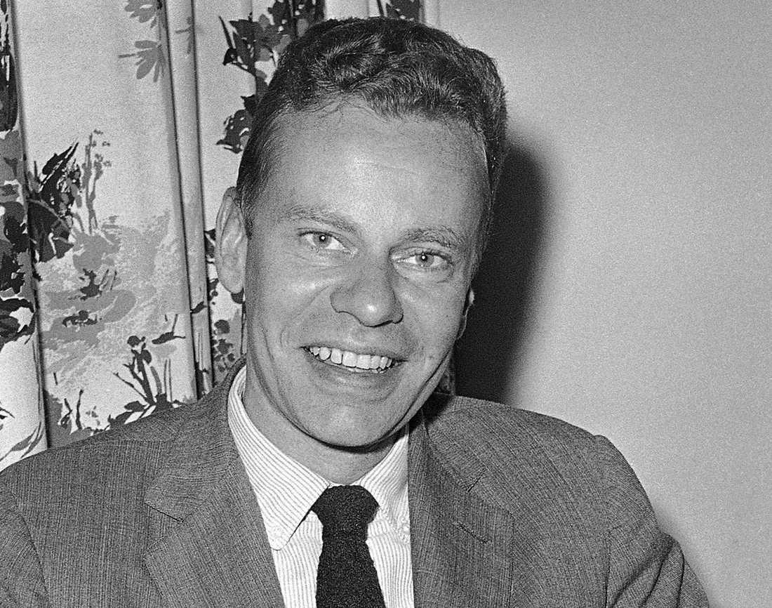 Charles van Doren.