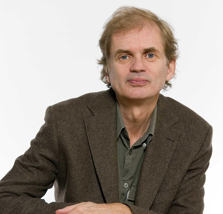 Arne Sundelin. Foto: Monika Franzon