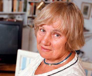 Ingrid Schrewelius fyllde 85 år den 10 april i år.