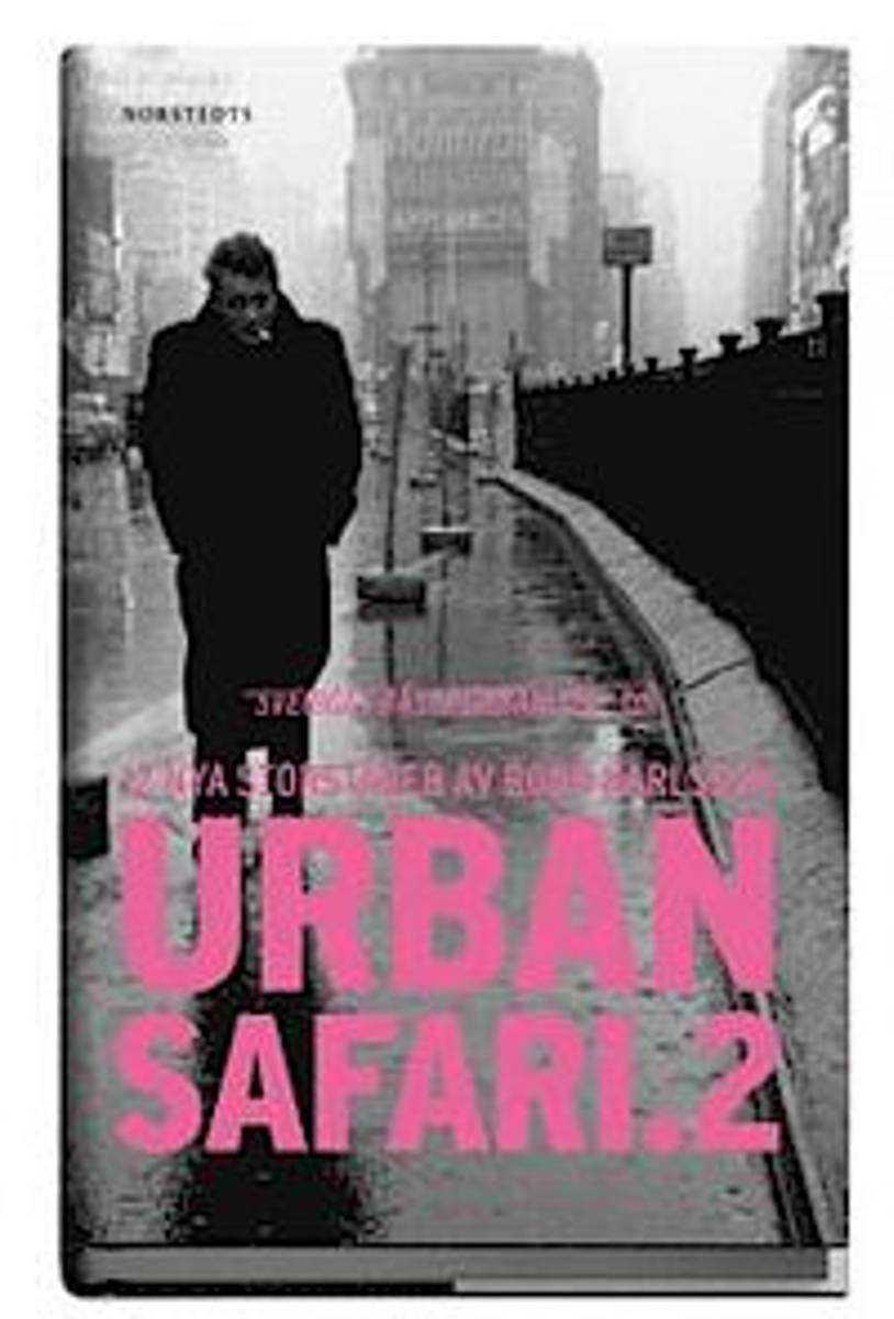 Urban Safari 2.