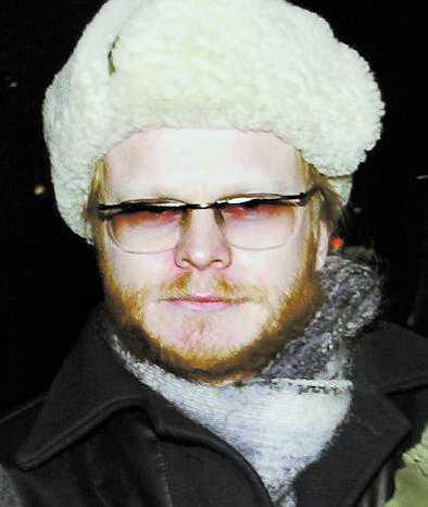 Martin Luuk.