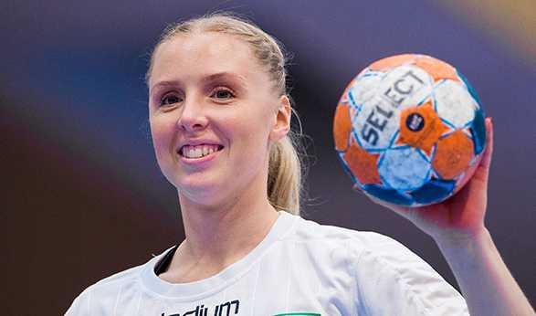 Sävehof värvar Mathilda Lundström från Skuru.