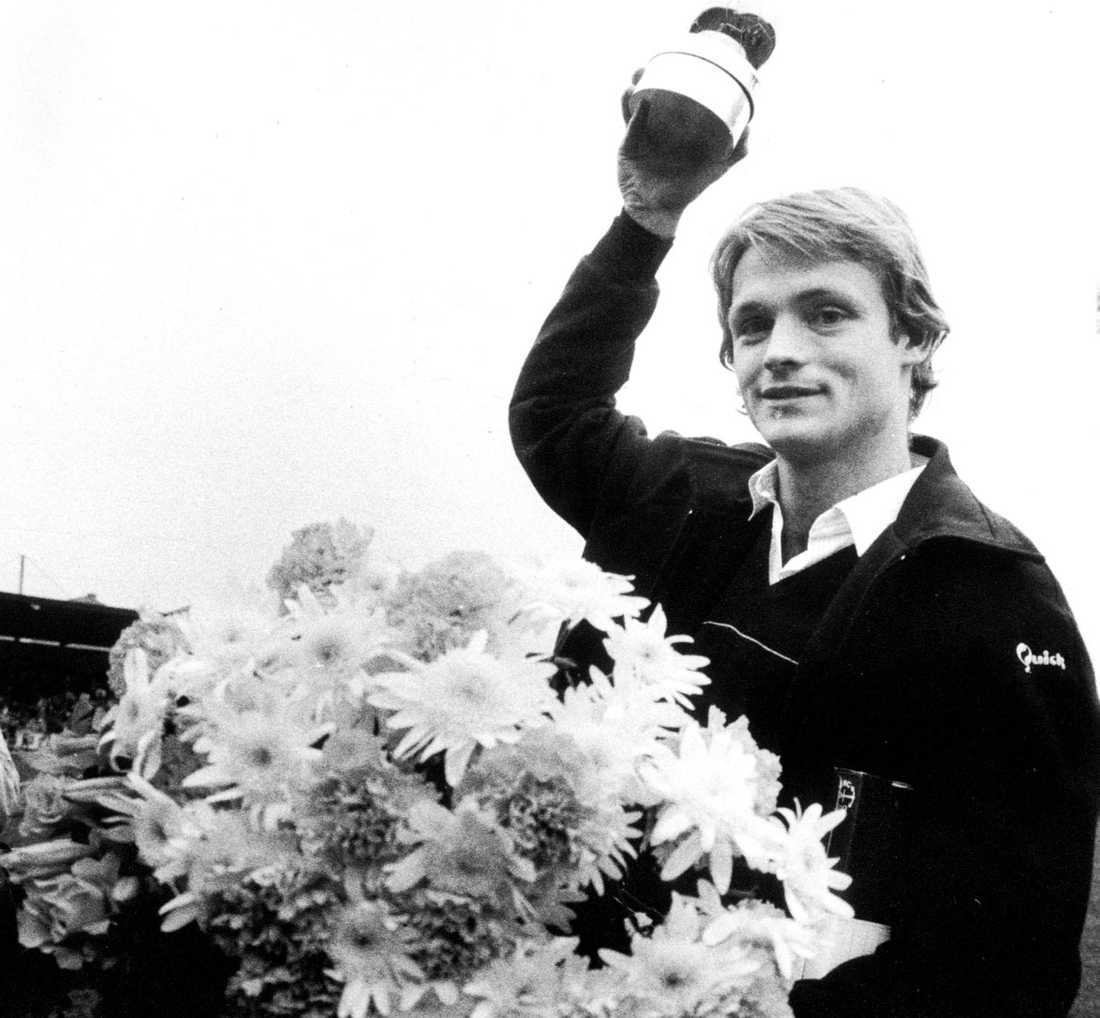 1982: Torbjörn Nilsson, Kaiserslautern