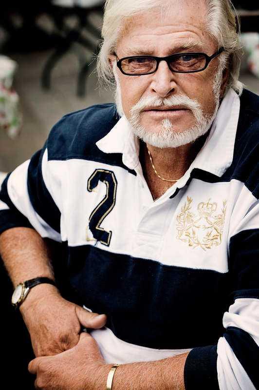 Ulf Brunnberg.